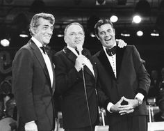 Dean Martin & Jerry Lewis Show - With Frank Sinatra