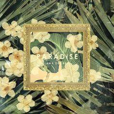 Lana Del Rey #Paradise #LDR