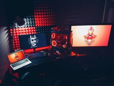 "31 curtidas, 1 comentários - Best of gaming setup every day (@pcgaming_setup) no Instagram: ""Sent by @longphan.h  Send yours here: staff.pcgamingsetup@gmail.com  Official Facebook Page:…"""