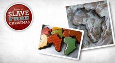 Sole Hope - africa cookie cutter!!