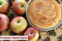 This is my daughters new favorite snack! I've been trying to give her more fermented and cultured foods over the last few months. This apple sauce recipe along with full fat yogurt seem to be her favorites. Probiotic Fermented Apple Sauce Makes 1 quart 6 – 8 medium size organic apples 2 tablespoons whey or …