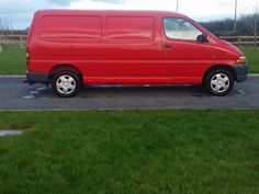toyota hiace: Commercials For Sale in Ireland - DoneDeal.ie