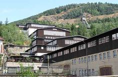 Bergbaumuseum Rammelsberg Goslar