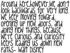 Quotes From Disney Films - Profile Picture Quotes