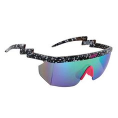 72976b5608 Neff Sunglasses - Brodie - Static