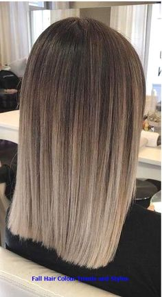 50 Hair Color Ideas For Short Hair – Color Inspirations for Hair Color For Short Hair Today we will talk about fashion trends in the world of fashionable hair dye. We will talk about coloring short hair, as wel…, Hair Color Ombre Hair Color, Hair Color Balayage, Brown Hair Colors, Balayage Highlights, Blonde Balayage, Hair Colour, Medium Hair Styles, Natural Hair Styles, Short Hair Styles