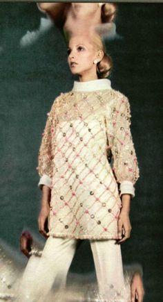 1970  Hubert de Givenchy
