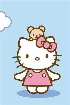 Keeping in view the popularity of hello kitty, I have compiled a list of cute hello kitty wallpaper backgrounds for you. Sanrio Wallpaper, Hello Kitty Iphone Wallpaper, Best Wallpaper Hd, Cute Wallpapers For Ipad, Cartoon Wallpaper, Mobile Wallpaper, Iphone Wallpapers, Windows Wallpaper, Widescreen Wallpaper