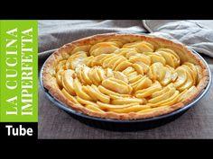 TORTA DI MELE SEMPLICE FATTA IN CASA DA BENEDETTA - Easy Homemade Apple Cake recipe - YouTube