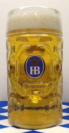 Hofbräu Brewery