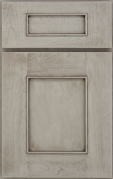 Medallion Cabinets | Loxley Reverse Raised Panel