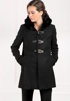 PAUL - Maternity coat - Envie de Fraise