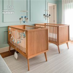 We create modern and eco-friendly solid wood cribs, dressers, changing trays and more high-quality baby furniture. Shop our solid wood baby nursery furniture!