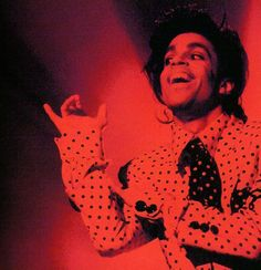 Classic Prince   1988 Lovesexy Tour 'Housequake' Performance