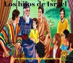 Los Hijos de Israel – Chistes Cristianos