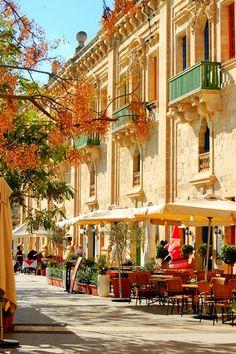 Valetta, Malta..will be back Next summer....on board of the Meraviglia.