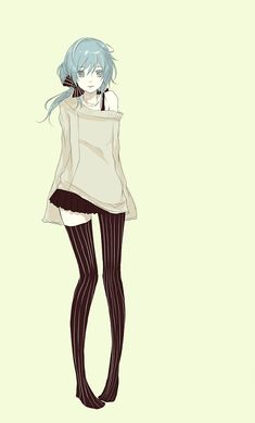 anime girl tumblr - بحث Google