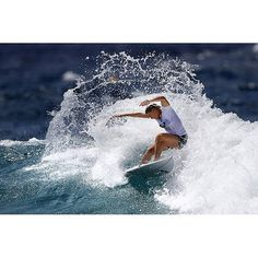 Dimity Stoyle in action at the Roxy Pro Trials at Snapper Rocks on Wednesday.#work #gcb #gcbulletin #goldcoastbulletin #surfing #roxypro #roxy #snapperrocks #snapper #goldcoast #visitgoldcoast@gcbulletin  @visitgoldcoast #wsl @wsl by jeradwilliams