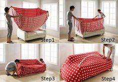 Furniture Upholstery Diy Furniture Sewing For Beginners Sewing Tools Diy Clothes Old Sheets Craft Tutorials Sewing Techniques Cross Stitch Patterns Diy Sofa, Diy Furniture Couch, Furniture Upholstery, Sofa Arm Covers, Homemade Sofa, Sofa Set, Slipcovers, Diy Home Decor, Storage Bins