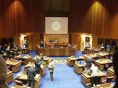 Courier file photo The Arizona Legislature opens its 2015 session today with Gov. Doug Ducey's State of the State speech.