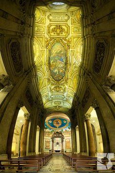 Santa Croce in Gerusalemme,Rome
