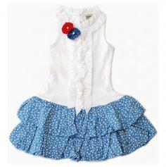 Twiggie Dress