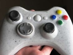 A video game controllers, a utenstial. Is it active or passive? Is it a source of life or death? What can we learn from the ability to control things that are seemingly harmless?