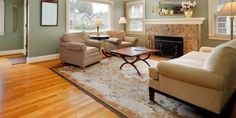 7 Rug Mistakes to Never Make - GoodHousekeeping.com