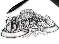 inspiración diseños tipograficos 4 Inspiración: Diseños tipográficos por Martin Schmetzer