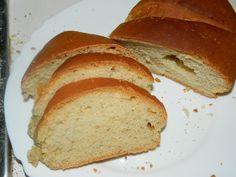 Pan casero de harina de trigo, harina de maíz y sésamo. :http://recetasabc.com/2016/01/22/pan-casero-de-harina-de-trigo-harina-de-maiz-y-sesamo/