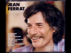 "Jean Ferrat -Camarade ""C'est un joli nom camarade"" Jean Ferrat, Destress, Album, Jukebox, Jeans, Film, Songs, Youtube, Musica"