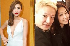 The latest gossip rumors report that Nancy Wu and boyfriend Terry Chan plan to get married very soon.