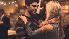 Cornetto Cupidity Love Stories - Viajantes