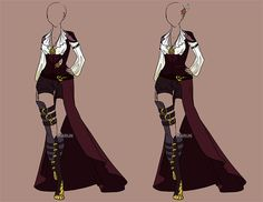 Custom Fashion 60 by Karijn-s-Basement.deviantart.com on @DeviantArt