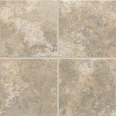Daltile Stratford Place x Ceramic Field Tile in Dorian Grey Ceramic Subway Tile, Glass Subway Tile, Ceramic Floor Tiles, Slate Tiles, Porcelain Tile, Dorian Grey, Dal Tile, Best Floor Tiles, Floor Texture