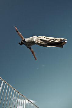 'Crucifix' - Daniel Ilabaca