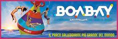 #HOTELFABRIZIO Vacanze Estate All Inclusive Rimini con BOABAY GRATIS 6 GIORNI ALL INCLUSIVE da 300 Euro con 2 Biglietti Gratis per BOABAY + 2 Ore di Baby Sitter Gratis! In occasione della riapertura di BOABAY, l'aquapark galleggiante più grande del mondo, l'Hotel Fabrizio offre a tutti i genitori 2 BIGLIETTI GRATIS per l'ingresso al parco! ALL INCLUSIVE + BOABAY GRATIS + BABY SITTER GRATIS (offerta valida per soggiorni dal 4 giugno al 6 agosto 2017) 4 - 11 GIUGNO 6 GIORNI ALL INCLUSIVE: a…