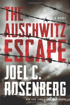 The Auschwitz Escape by Joel C. Rosenberg,http://www.amazon.com/dp/1414336241/ref=cm_sw_r_pi_dp_XZmltb1BYA1CAF2D