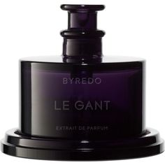 Byredo Night Veils Le Gant extrait de parfum 30ml ($370) ❤ liked on Polyvore featuring beauty products, fragrance, byredo, perfume fragrance, parfum fragrance and byredo perfumes