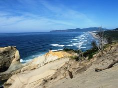 11 Incredible Experiences on the Oregon Coast