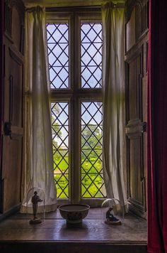 All sizes | Chastleton House Window | Flickr - Photo Sharing!