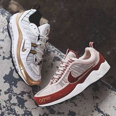 the latest b0a85 2992a Who wins SPIRIDON or AIR MAX 98  By  end clothing Click the link in