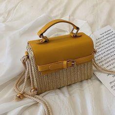 Summer Women's Handbag- Summer Women's Handbag Summer Women& Handbag – sherazad shop - Luxury Handbags, Purses And Handbags, Tote Handbags, Designer Handbags, Sac Hermes Kelly, Trendy Purses, Girls Bags, Cute Bags, Casual Bags