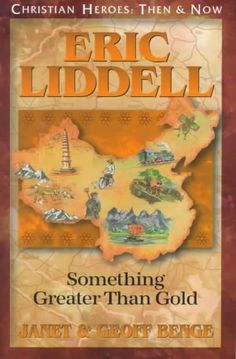 Eric Liddell: Something Greater Than