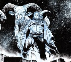The Unworthy Thor - Olivier Coipel