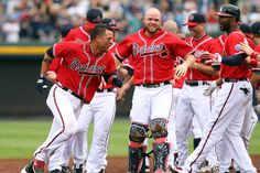 Been a Braves Fan since I was 7yo and I always will be a fan. Disappointed about how last year ended, but extremely excited for 2012 season