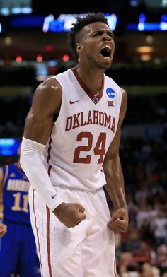Oklahoma's Buddy Hield is proving why he's a top contender for this year's Wooden Award.