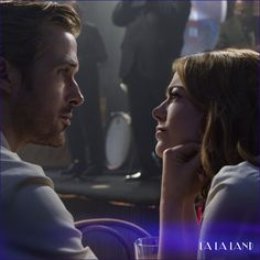 A place where love and dreams collide. #LALALAND