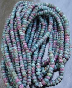 Gorgeous QualityFull 8 Inches Long Strand Aprx 5mm by Raregemstone, $29.00