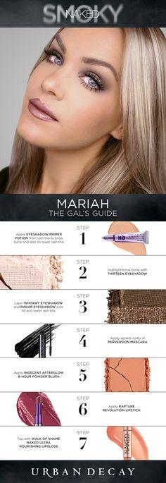 Mariah of The Gal's Guide